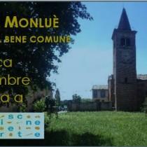 Domenica 18 settembre La Grangia in Cascina Monluè