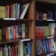 Regalati 250 libri alla Grangia