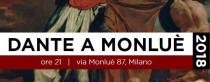 """Al via la seconda edizione di """"Dante a Monluè"""""""