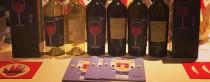 #NataleDiVino – Le bottiglie di vino della Grangia!