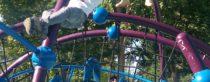 Un pomeriggio al Parco Forlanini